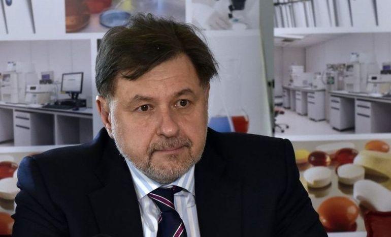 Alexandru Rafila