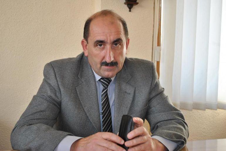 Primarul din Tismana, Marian Slivilescu