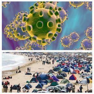 Ce se intampla cu virusul pe timpul verii? Un epidemiolog face precizari importante