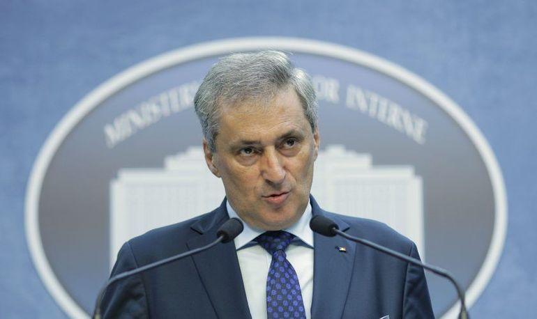 Ministrul Marcel Vela