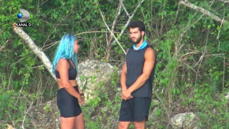 Se desparte Iancu de Denisa pentru Emy? Mama concurentului de la Survivor a facut dezvaluirea!