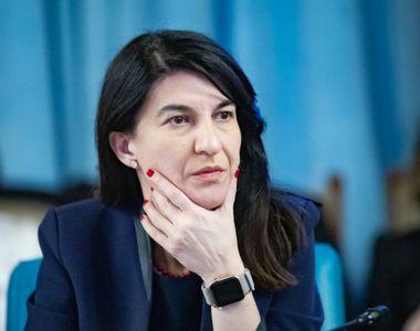 Cum se schimbă Legea Pensiilor. Ministrul Muncii, Violeta Alexandru, a făcut un anunț...