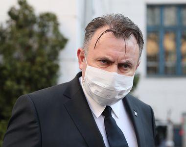 """Nelu Tătaru, în vizită la Spitalul Județean Constanța: """"Nu mai există cadru..."""