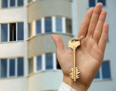 Cum se modifică programul Prima Casă. În ce condiţii poți să-ți iei locuință cu bani de...