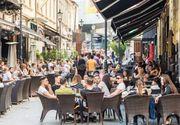 Bucureștenii peste 14 ani vor primi vouchere pentru a merge la restaurant sau cafenea