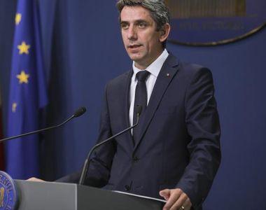 """CCR, PSD și Avocatul Poporului, acuzați de Ionel Dancă. """"Politizarea absurdă a epidemiei"""""""