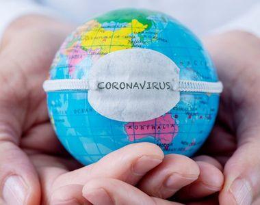 Noul coronavirus, un adevărat tsunami. Numărul infectărilor pe glob a trecut de 12...
