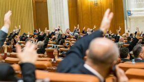 """Legea izolării și carantinei, dezbătută în Camera Deputaților. Nelu Tătaru: Rog Parlamentul să dea viață acestui """"zombi"""" ca să ne putem face treaba"""