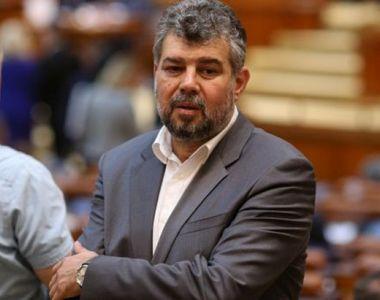 """Marcel Ciolacu, după discuția cu Raed Arafat: """"Avem garanţia că putem da votul final"""""""