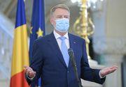 Iohannis a promulgat Legea! Ce măsuri vor fi luate privind starea de alertă