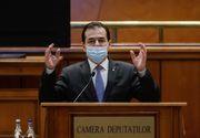 """Orban, în şedinţa de Guvern: """"Fără milă faţă de cei care încalcă regulile de protecţie sanitară"""""""