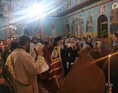 Situație revoltătoare într-o mănăstire din Suceava. Nu se mai ține cont de reguli