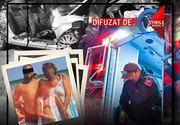 VIDEO| Accident cumplit: Familie distrusă, la întoarcerea din vacanță