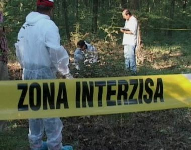 Descoperire macabră în Munții Făgăraș