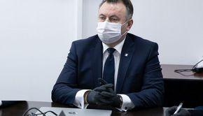Nelu Tătaru a spus clar când ne întoarcem la starea de urgență: când avem peste 10.000 de cazuri noi, 3-4 zile la rând