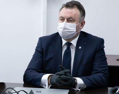 Nelu Tătaru a spus clar când ne întoarcem la starea de urgență: când avem peste 10.000...