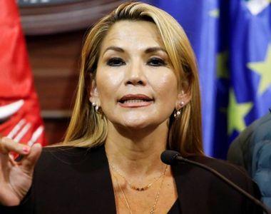 Un alt președinte de țară, confirmat pozitiv cu coronavirus