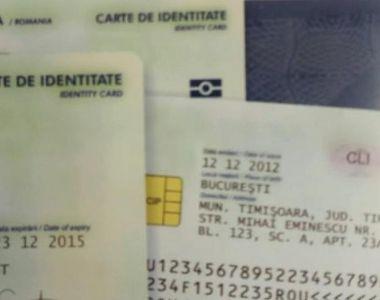 Buletin nou pentru români. Decizia a fost luată