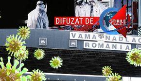 VIDEO| România devine spaima Europei din pricina cazurilor raportate de coronavirus