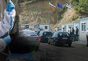 VIDEO| În Grecia, doar cu test negativ de COVID