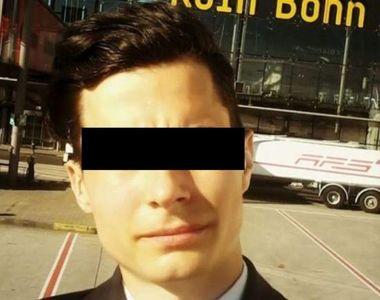 """Ultimul mesaj lăsat de Robert, stewardul din Iași care s-a sinucis: """"Dacă citiți asta,..."""