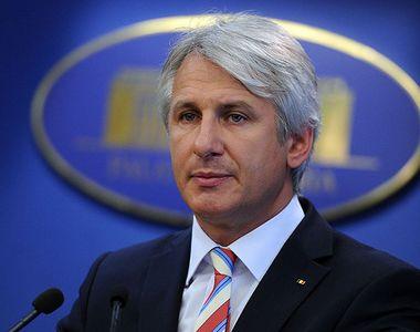 Eugen Teodorovici anunţă că nu va vota legea privind carantina şi izolarea
