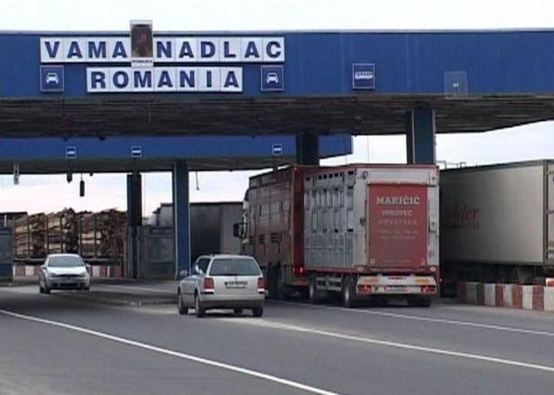 test covid români intrare țară