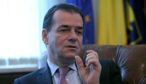 Ludovic Orban anunță noi măsuri. Ce s-ar putea întâmpla în România după ora 22:00 - LIVE