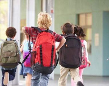 Ce se va întâmpla cu anul școlar care va începe în toamnă