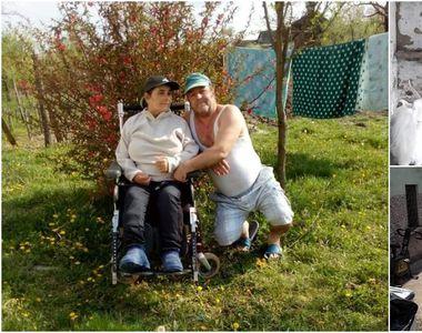 Gestul impresionant făcut de un bărbat pentru soția lui. El și-a scos animalele la...