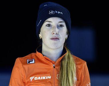 O veste tristă din lumea patinajului: Campioana mondială Lara van Ruijven a murit la...