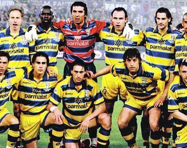 Clubul Parma