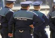 Patru poliţişti confirmaţi cu COVID-19