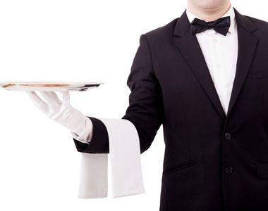 Un client a lăsat personalului unui restaurant un bacşiş enorm, în semn de mulţumire...