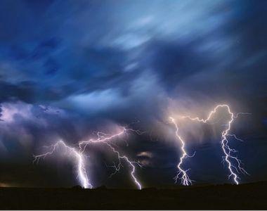 VIDEO| Vremea se strică. Anunțul meteorologilor