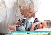 milionar tată la 85 de ani