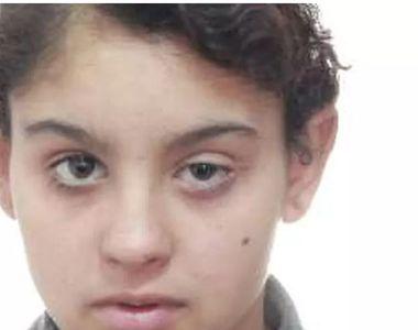 Florentina are doar 15 ani și a dispărut fără urmă. Apelul polițiștilor