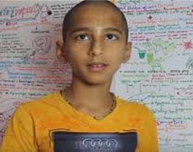 Băiatul care a prezis pandemia de coronavirus face un anunț șoc. Ce ar urma să se...