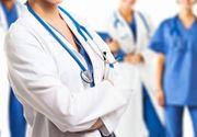 78 de cadre medicale, diagnosticate cu COVID-19