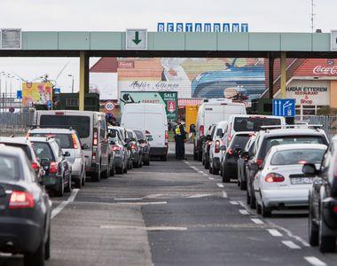 Ungaria impune restricții pentru români. Noile condiții  de acces pe teritoriul acestei...