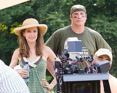 Doliu în cinematografie! Actriţa Kelly Preston a murit