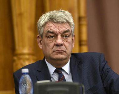 Tatăl fostului premier Mihai Tudose a murit de coronavirus