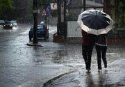 Vremea ne face iarăși surprize. Meteorologii de la ANM au actualizat prognoza meteo pe două săptămâni