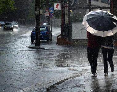 Vremea ne face iarăși surprize. Meteorologii de la ANM au actualizat prognoza meteo pe...