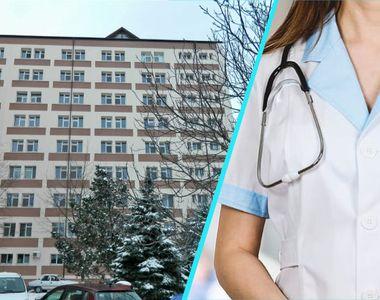 Asistentă medicală de 48 de ani din Sibiu, ucisă de coronavirus