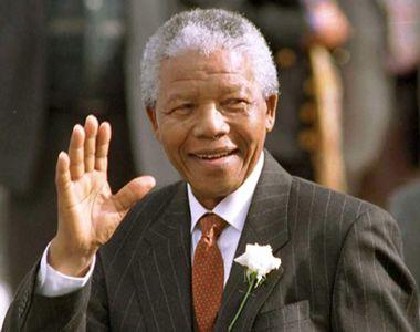 Fiica cea mică a lui Nelson Mandela a murit. Câți ani avea