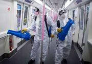 O femeie a infectat cu coronavirus 71 de oameni după ce a mers o singură dată cu liftul