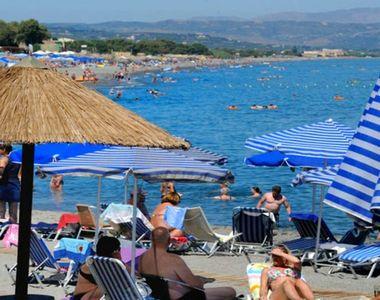 Noi vești proaste pentru românii care vor să meargă în Grecia