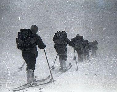 Misterul celor 9 schiori ruși, găsiți morți în lenjerie de corp, rezolvat după 60 de ani