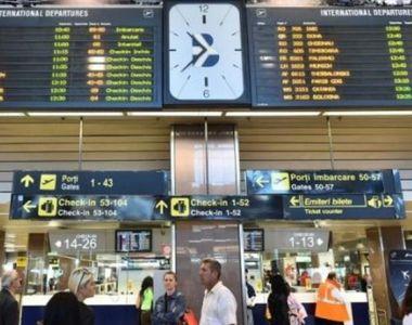 Țara care interzice zborurile din România